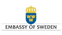 Švédská ambasáda
