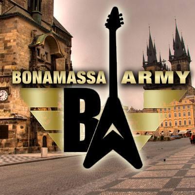 JB army