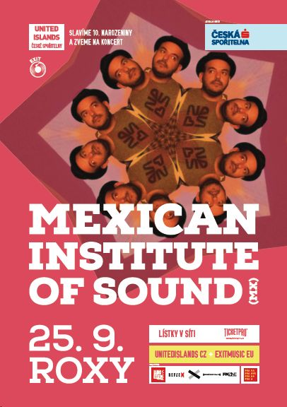 mexican inst